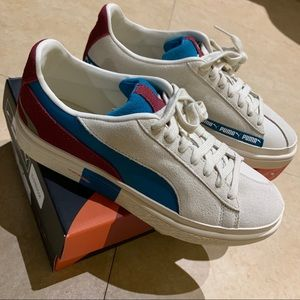 Puma Suede Hacked FS Jr US6.5C/ 8W
